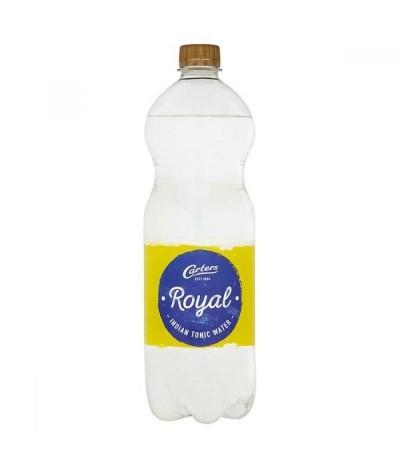 Carters Royal Água Tónica 1L