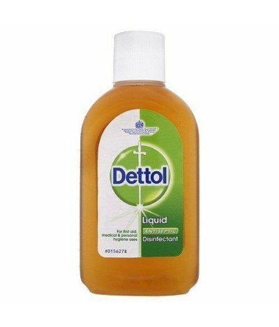 Dettol Antissético 250ml