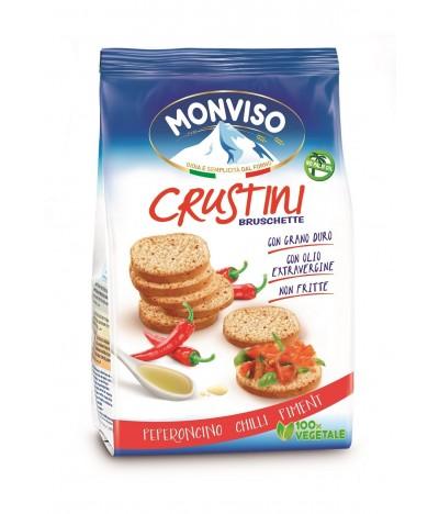 Monviso Crustini Chili 120gr