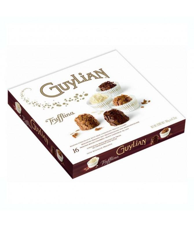 Guylian Trufas Chocolate 180gr