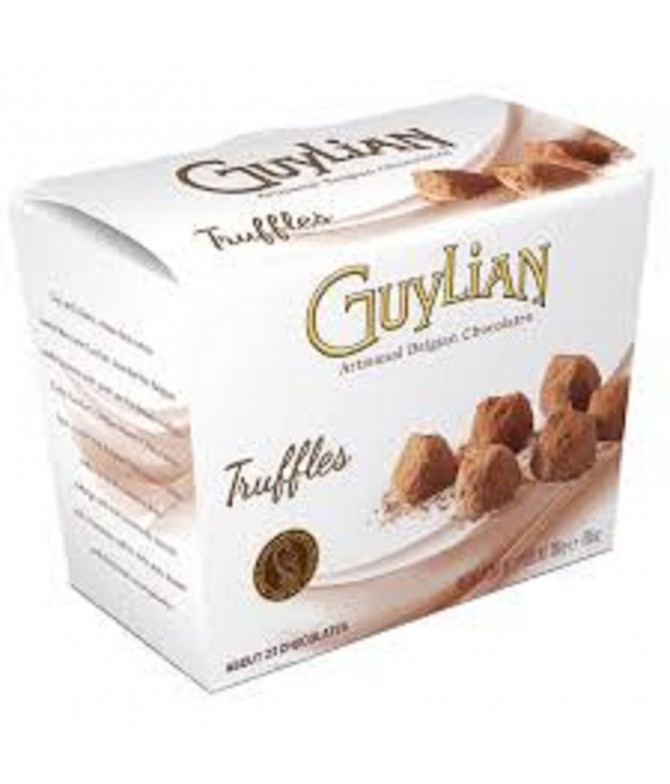 Guylian Trufas de Cacau 200gr