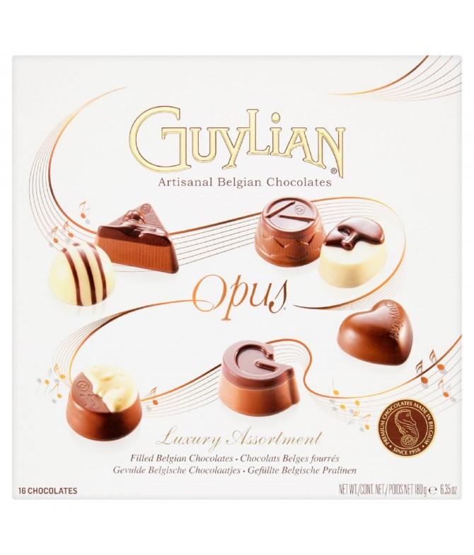 Guylian Chocolate Opus 180gr