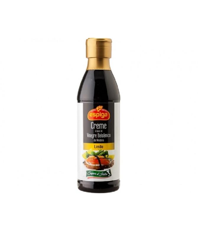 Espiga Creme Vinagre Balsâmico Limão 295gr