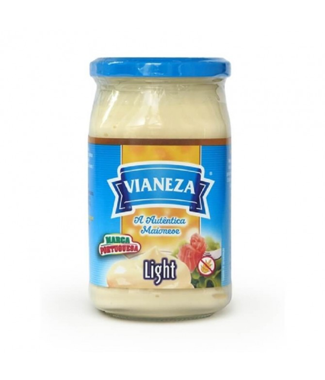 Vianeza Mayonesa Light 450ml