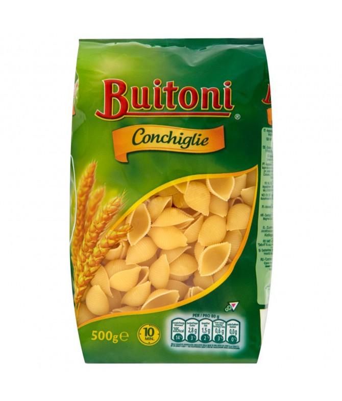 Buitoni Pasta Conchiglie 500gr T