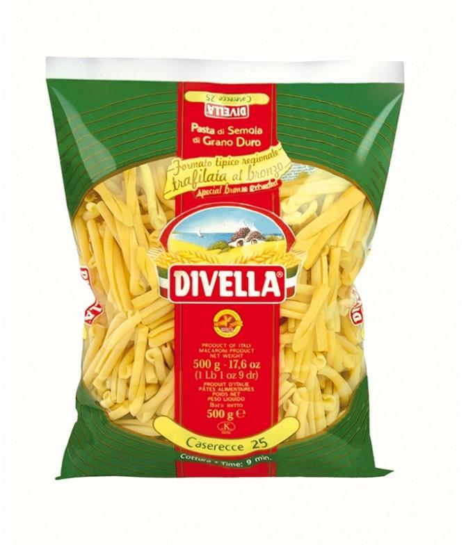 Divella Pasta Caserecce 500gr T