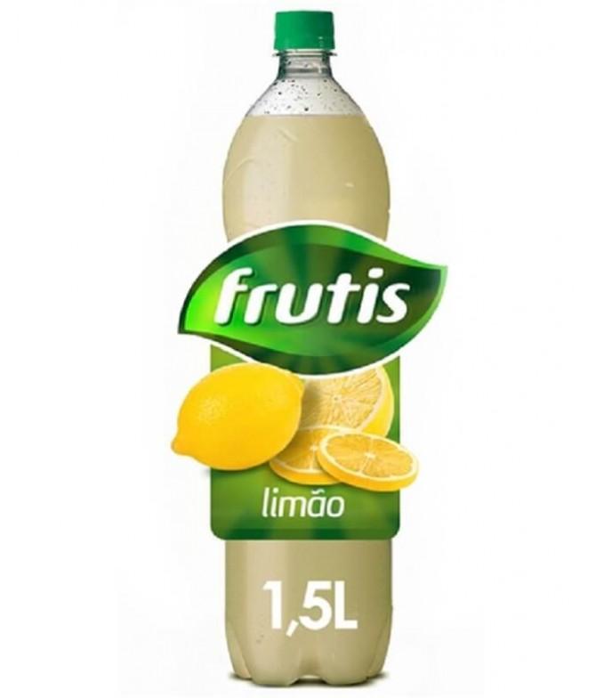 Frutis Refresco de Limón 1.5L T