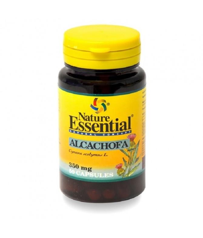 Nature Essential Alcachofra DRENANTE 50un