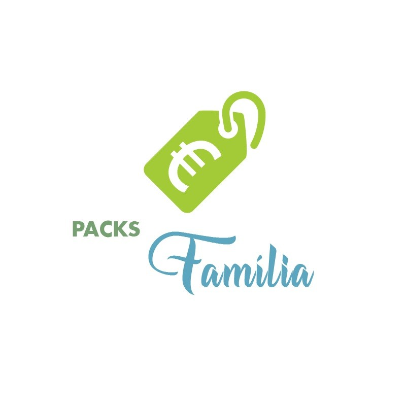 Packs Família