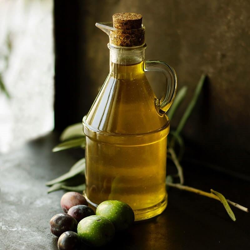 Aceites, Vinagre & Especias