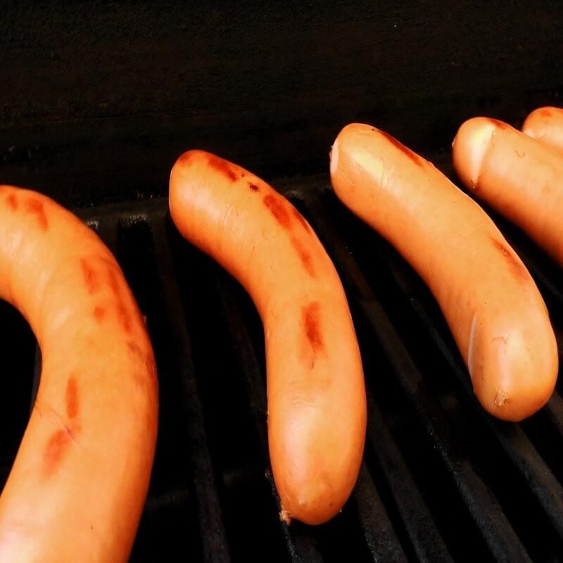 Conservas de Carne