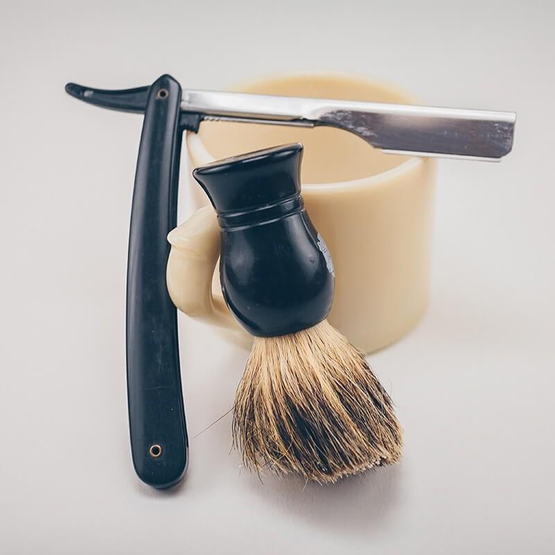 Produtos para Afeitar & Cuidado Masculino