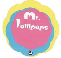 Mr Lollipops